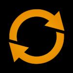 bihocon ikon újrapozícionálás